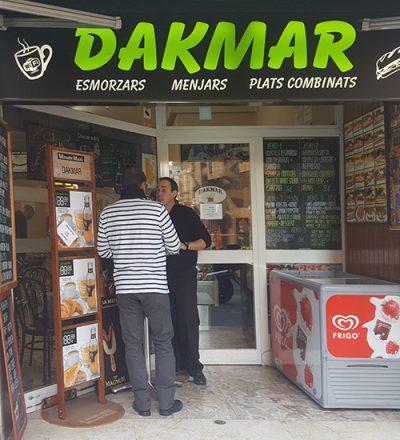 Dakmar
