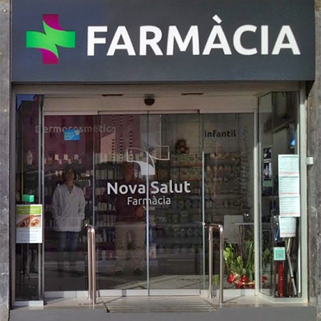 Farmacia NOVA Salut