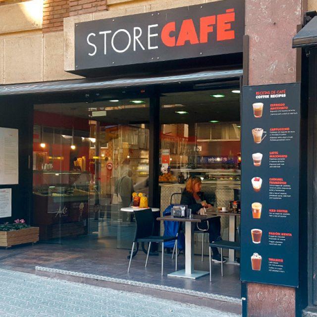 Store Cafè