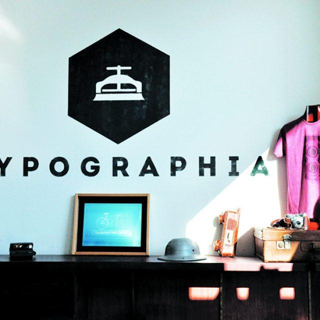 Typographia