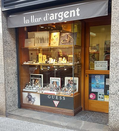 La Llar d'Argent