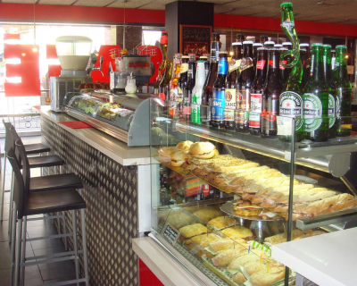 Store Cafè 2